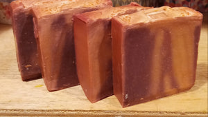 Tumeric Body Soap