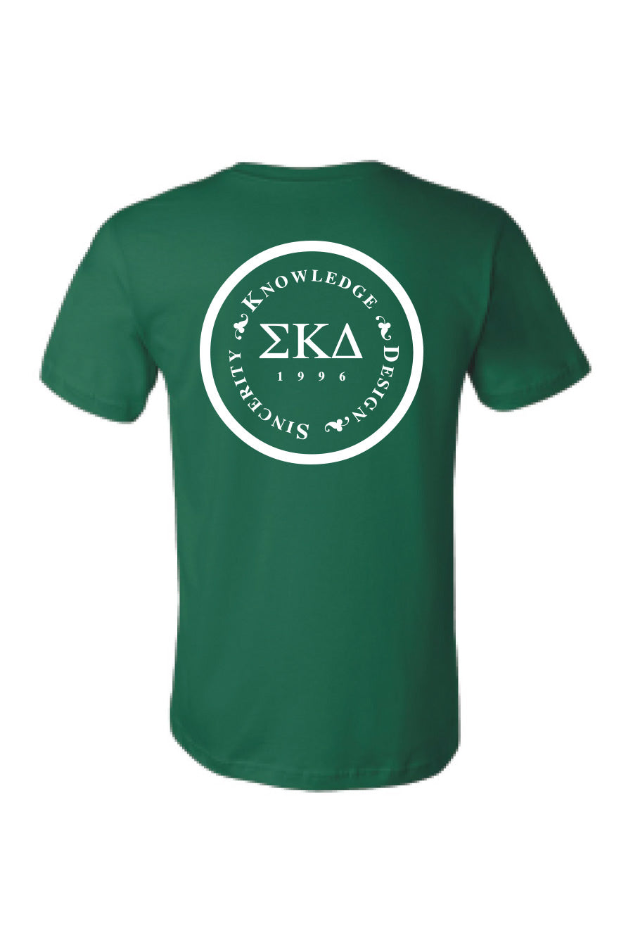 Knowledge Design Sincerity Tee