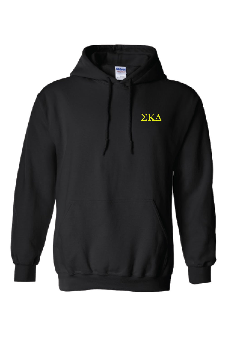 Small Letters Hoodie