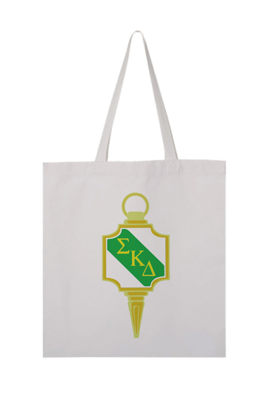 Key To Success Tote