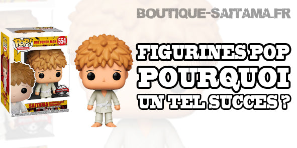 figurine pop