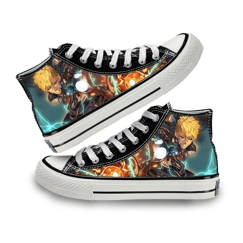 Chaussures Genos one punch man
