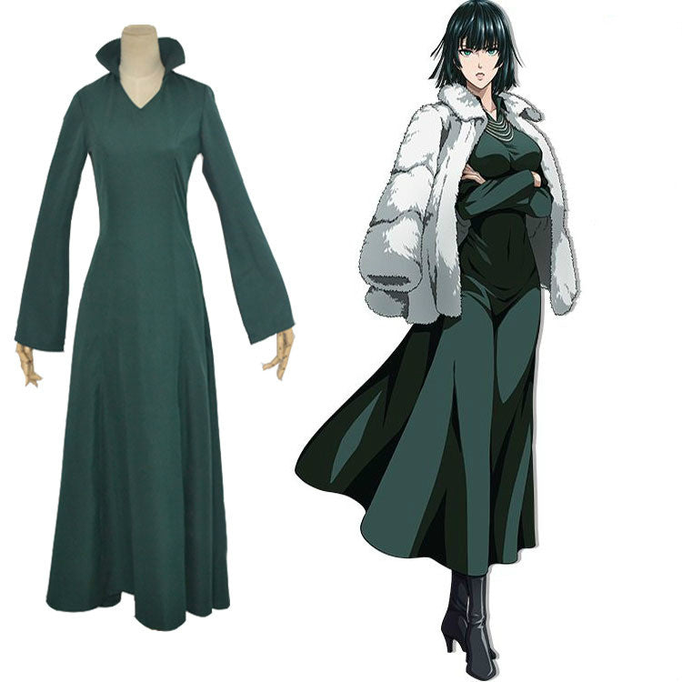 Cosplay One Punch Man Fubuki
