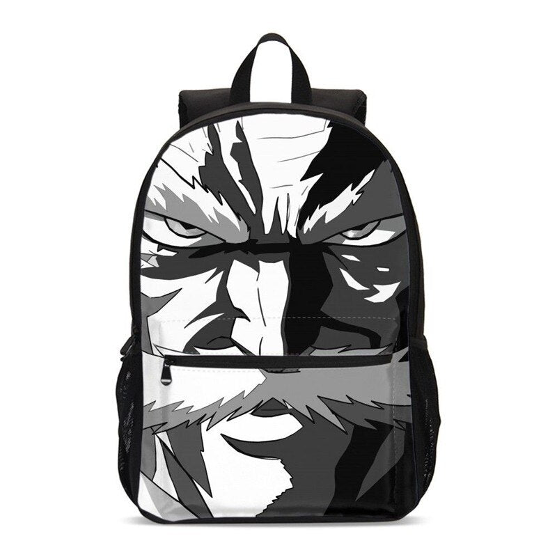 Sac à dos One Punch Man Bang