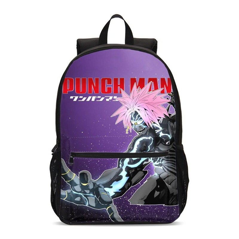 Sac à dos One Punch Man Lord Boros (Borosu)