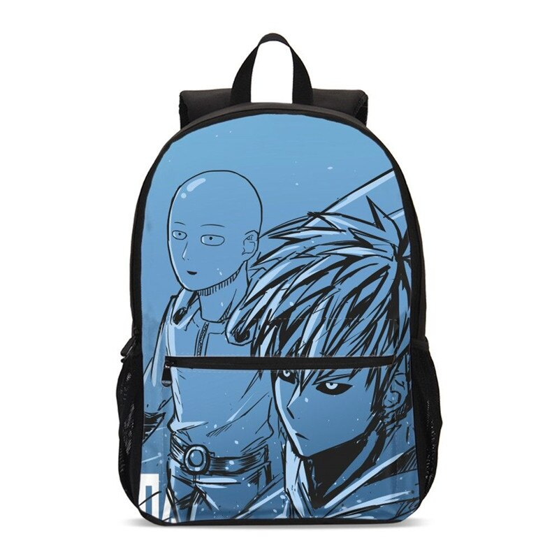 One Punch Man-Formation Sac à dos