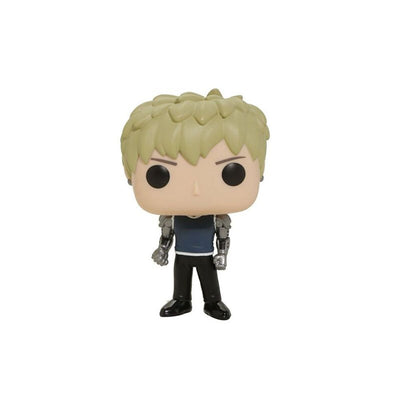 Figurine One Punch Man Genos exclusive