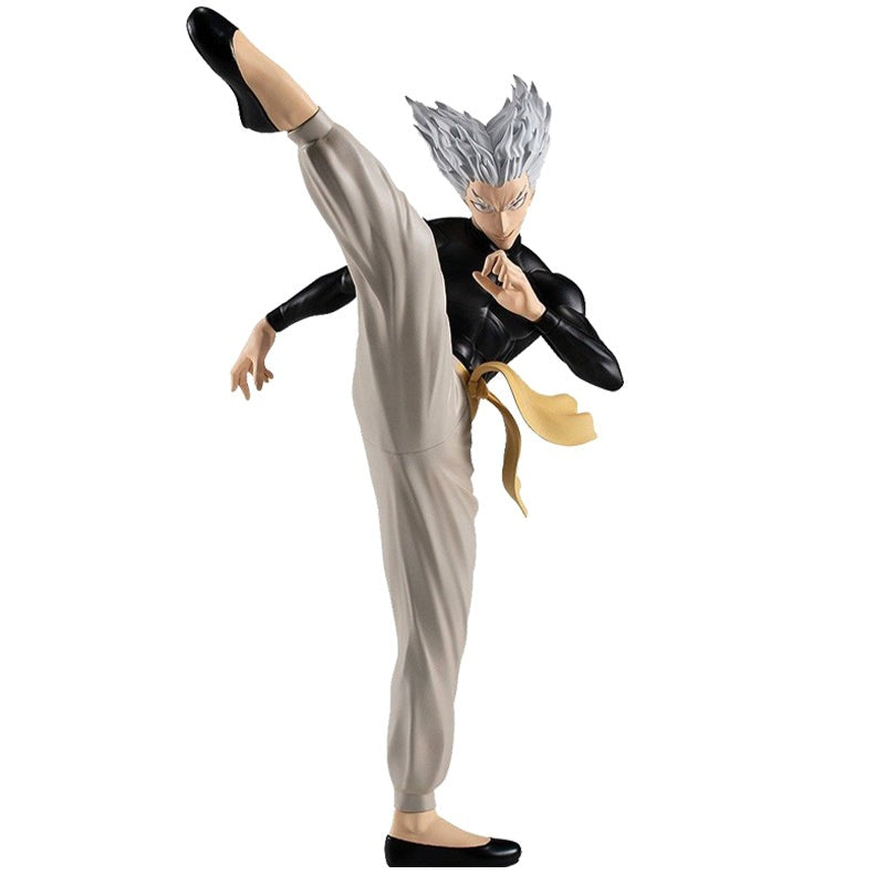 Figurine One Punch Man Garou