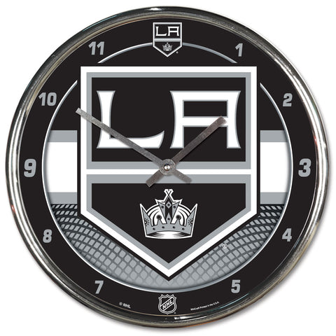 NHL - Los Angeles Kings - Clocks