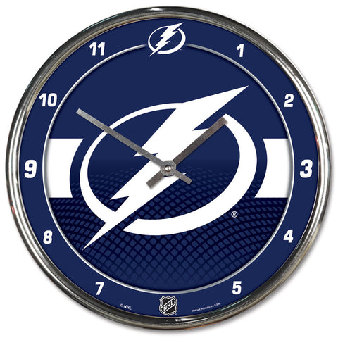 NHL - Tampa Bay Lightning - Clocks