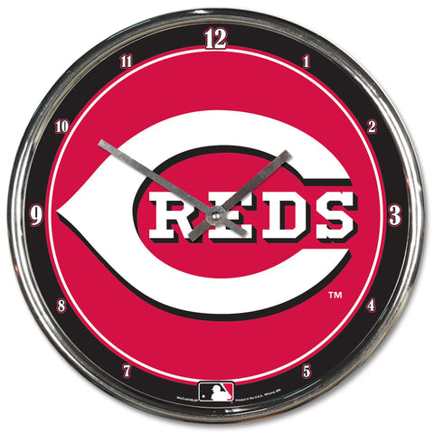 MLB - Cincinnati Reds - Clocks