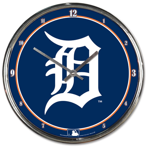 MLB - Detroit Tigers - Clocks