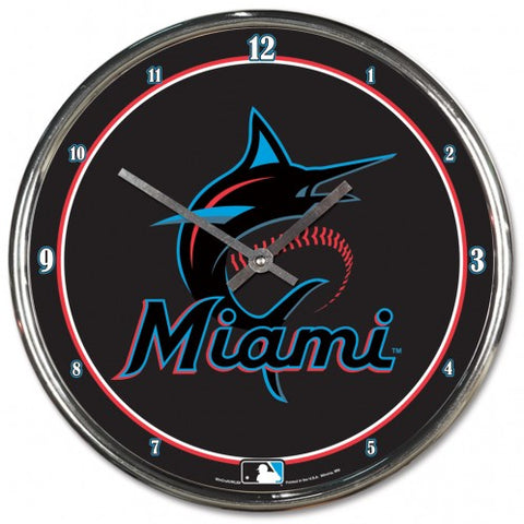 MLB - Miami Marlins - Clocks