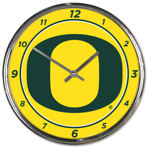 NCAA - Oregon Ducks - Clocks