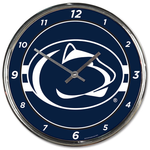 NCAA - Penn State Nittany Lions - Clocks