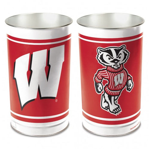 NCAA - Wisconsin Badgers - Home & Office