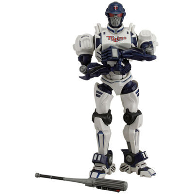 Minnesota Twins FOX Sports Robot