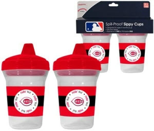 MLB - Cincinnati Reds - Baby Fan Gear