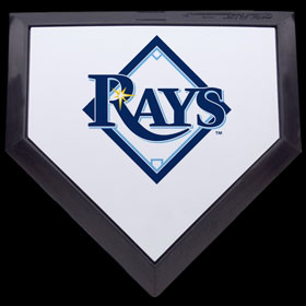 MLB - Tampa Bay Rays - All Items