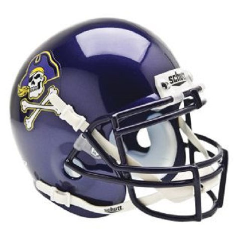 NCAA - East Carolina Pirates - Helmets