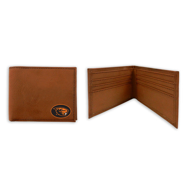 Oregon State Beavers Wallet Classic Football