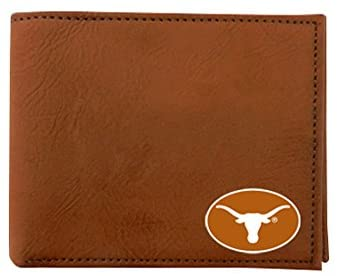 NCAA - Texas Longhorns - Wallets & Checkbook Covers