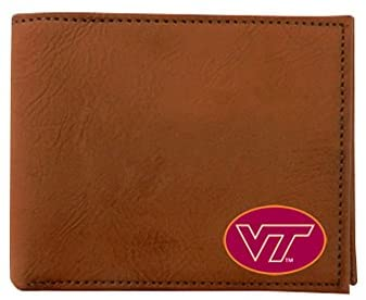 NCAA - Virginia Tech Hokies - Wallets & Checkbook Covers