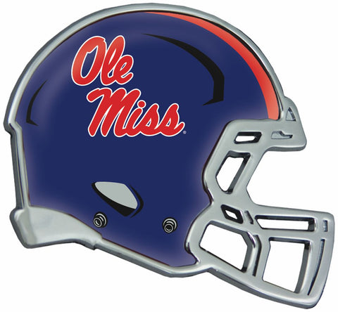 NCAA - Mississippi Rebels - Automotive Accessories