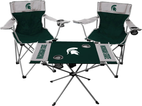 NCAA - Michigan State Spartans - Party & Tailgate