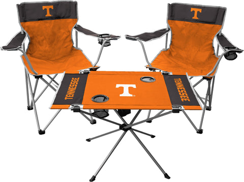 NCAA - Tennessee Volunteers - Party & Tailgate