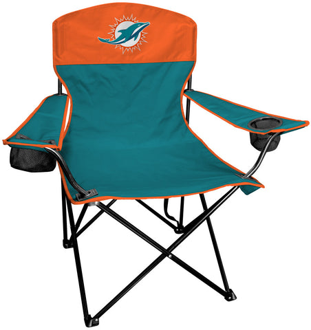 NFL - Miami Dolphins - Chairs Tables Tents
