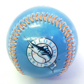 MLB - Florida Marlins - All Items