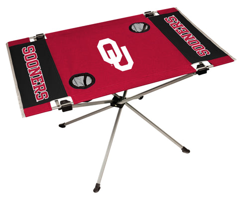 NCAA - Oklahoma Sooners - Chairs Tables Tents