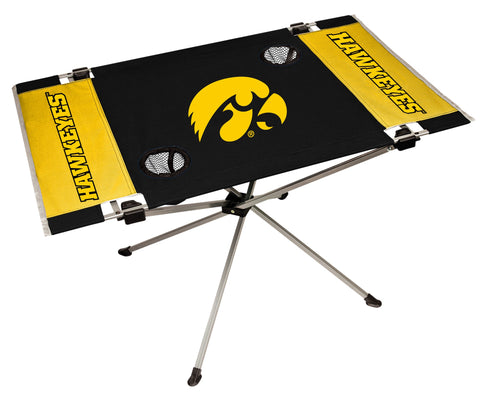 NCAA - Iowa Hawkeyes - Chairs Tables Tents