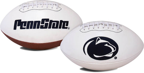 NCAA - Penn State Nittany Lions - Balls