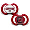 South Carolina Gamecocks Pacifier 2 Pack