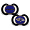 Baltimore Ravens Pacifier 2 Pack