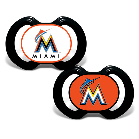 MLB - Miami Marlins - Baby Fan Gear