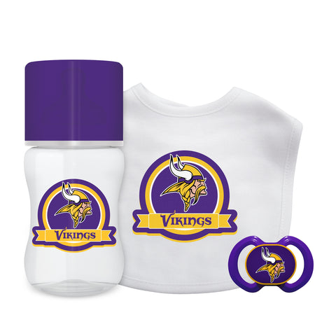NFL - Minnesota Vikings - Baby Fan Gear