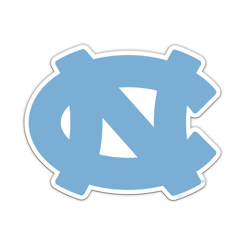NCAA - North Carolina Tar Heels - Decals Stickers Magnets