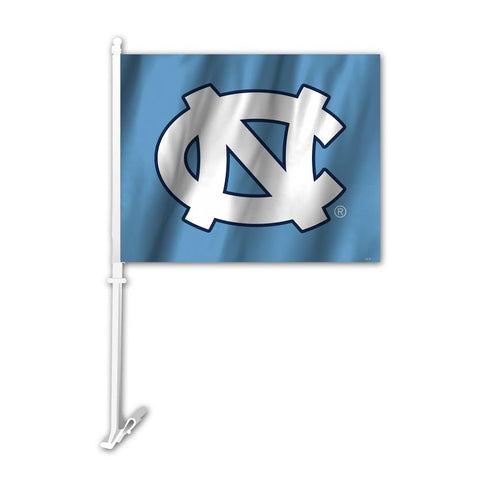 NCAA - North Carolina Tar Heels - Flags