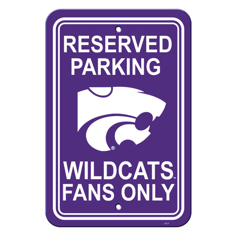 NCAA - Kansas State Wildcats - Signs