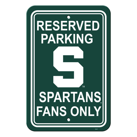 NCAA - Michigan State Spartans - Signs