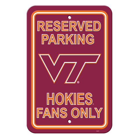 NCAA - Virginia Tech Hokies - Signs