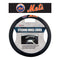 New York Mets Steering Wheel Cover Mesh Style