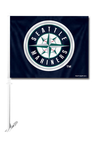 MLB - Seattle Mariners - Flags