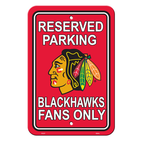 NHL - Chicago Blackhawks - Signs