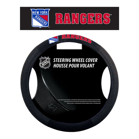 NHL - New York Rangers - Automotive Accessories