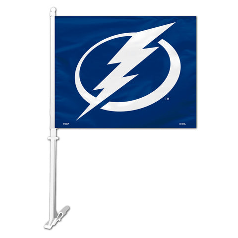 NHL - Tampa Bay Lightning - Flags
