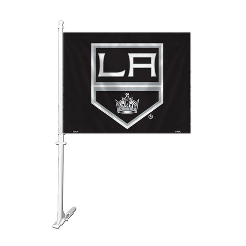 NHL - Los Angeles Kings - Flags